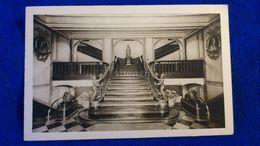 Malonne Institut St.-Berthuin L'Escalier D'Honneur Belgium - Belgio