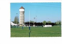 21 - GENLIS - Terrain De RUGBY Vers Le Château D'eau - 2003 - Rugby