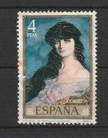MiNr. 1917  Spanien 1971, 24. März. Gemälde (XV): Ignacio Zuloaga. - 1931-Heute: 2. Rep. - ... Juan Carlos I