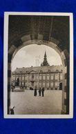 Malonne Institut St.-Berthuin Porche Et Cour D Honneur Belgium - Belgio