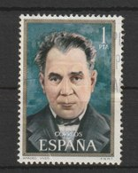 MiNr. 1921 Spanien 1971, 20. April. Persönlichkeiten. - 1931-Heute: 2. Rep. - ... Juan Carlos I