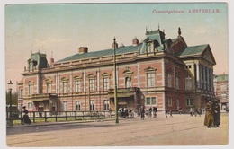 Amsterdam - Concertgebouw - 1916 - Amsterdam