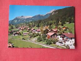 Grindelwald Spielstadt -ref 3160 - Other