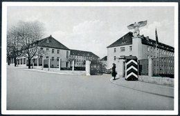 Kornwestheim, Lüdendorff-Kaserne, Um 1940, Ludwigsburg - Casernas