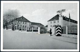 Kornwestheim, Lüdendorff-Kaserne, Um 1940, Ludwigsburg - Kasernen