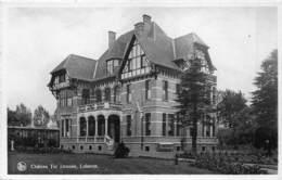 Lokeren Chateau Ter Dennen Kasteel     I 5478 - Lokeren