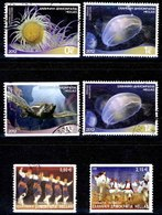 Greece Has Many Interesting Postage Stamps - Timbres