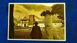 Indio Con Llama Andahuaylas Perú - Perù