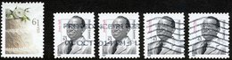 USA Has Many Interesting Postage Stamps - Timbres
