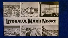 Litoralul Márii Negre Romania - Romania