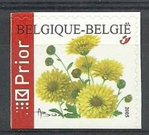 Belgium 2005 Mi 3480 MNH ( ZE3 BLG3480 ) - Belgique