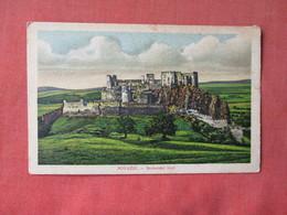 Povazie  Has  Czech Stamp & Cancel    Ref 3161 - Slovakia