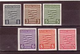 SBZ Nr. 66/71** (T 10754) - Zona Soviética
