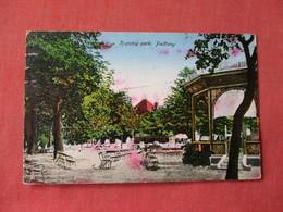 SLOVAKIA - Piestany  Kupelny Park   Czech Stamp & Cancel    Ref 3161 - Slovakia