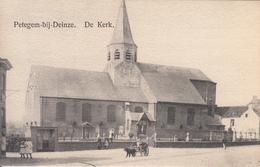 Deinze - Petegem - De Kerk - Hondenkar - Deinze