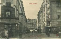 PARIS 18 Eme  TOUT PARIS  Rue De Forcy - Paris (18)