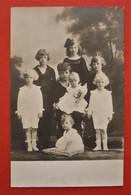 AUSTRIA - KAISER  KINDER - Familles Royales