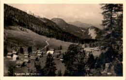 Eggeralm Bei Hermagor (2912) * 1938 - Österreich