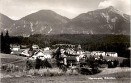 Hermagor, Kärnten (11685) - Österreich