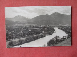 RPPC Innsbruck    Ref 3161 - Other