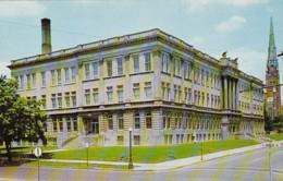 Indiana Fort Wayne Central High School - Fort Wayne