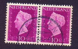 Pays-Bas - Hollande 469 - 1891-1948 (Wilhelmine)