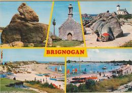 29 Brignogan-Plage - Cpm / Vues. - Brignogan-Plage