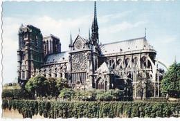 PARIS  - NOTRE DAME - Notre Dame De Paris