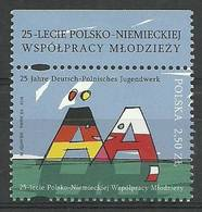Poland 2016 Mi 4839 Fi 4689 MNH ( ZE4 PLDmar4839 ) - Emissions Communes