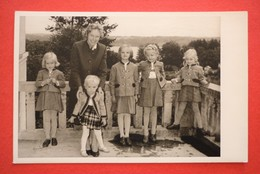 AUSTRIA - DIE KAISERKINDER - Familles Royales