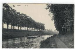 Aalter Aeltre   Vaart 1911 - Aalter