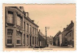Aarsele  De Vrouwenstraat - Tielt