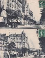 PARIS -- Avenue Felix Faure - - Y - Arrondissement: 15