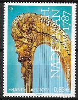 France 2014 N° 4860 Neuf Europa  Musique à La Faciale - France