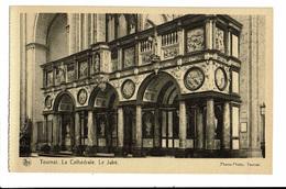 CPA - Carte Postale -Belgique - Tournai- Le Jubé  De La Cathédrale - VM524 - Doornik