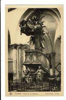 CPA - Carte Postale -Belgique - Tournai- La Chaire De La Cathédrale - VM525 - Doornik