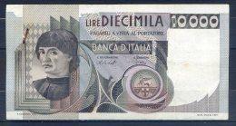 506-Italie Billet De 10 000 Lire 1976 BA689Y - 10000 Lire