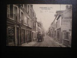 La Grande Rue - Garches