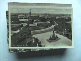 Duitsland Deutschland Berlin Platz Der Republik - Andere