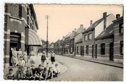 Ekeren-Donk  Oude Baan - Antwerpen