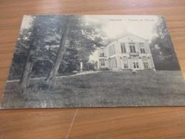 Zwijnaarde, Chateau De L'Escaut - Gent