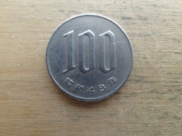 Japon  100 Yen  1973  (48)   Y82 - Japon
