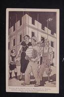 MILITARIA - Carte Postale Patriotique - Illustrateur F. Andrieu - Victimes De La Guerre , Apportez Chacun .....- L 22606 - Patriotiques