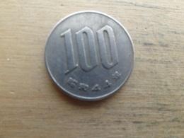 Japon  100 Yen  1969  (44)   Y82 - Japon