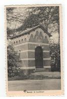 Bouwel  St Jozefskapel - Grobbendonk