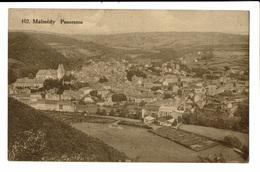CPA - Carte Postale -BELGIQUE - Malmedy-Panorama- VM531 - Malmedy