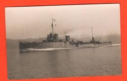 Cacciatorpediniere LEONE Regia Marina Navi Navires Ships Schiffe - Barche