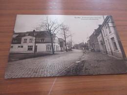 Eecke , Audenaerdsche Steenweg - Nazareth