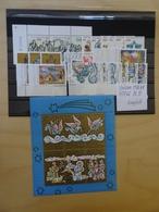 Vatikan Jahrgang 1988 Postfrisch Komplett (6901) - Vatikan