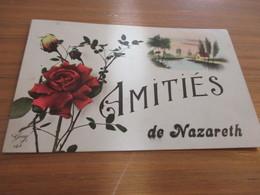 Nazareth, Amities De Nazareth - Nazareth